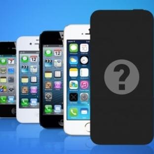 Yeni 4 inç iPhone 6 Yolda
