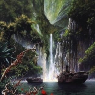 Yeni Bir Dünya Mümkün: Darwinya