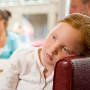 Yeni çocuklar neden neşesiz?