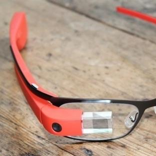Yeni Google Glass Bu Mu?