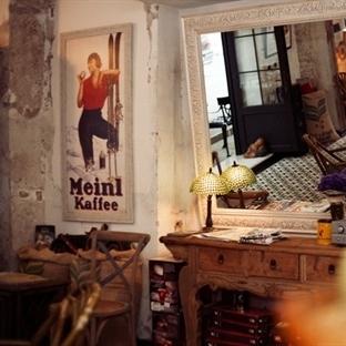 Yeni Stil Karaköy: ''Julius Meinl / Karabatak''
