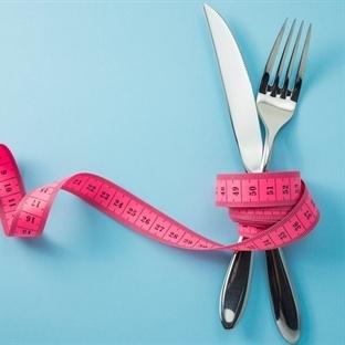 Yeni yıla kilo almadan girmek için 10 öneri