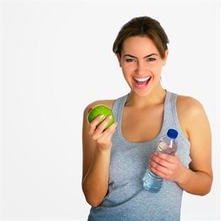 Yeni Yılda Kendinize Sağlık Ve Zindeliği Hediye Ed