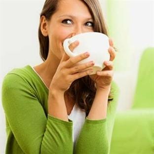 Yeşil Kahvenin Faydaları ve Zayıflamaya Etkisi