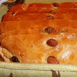 Yılbaşı ekmeği