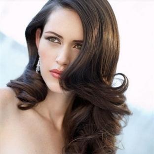 Yılbaşı Gecesi İçin Saç Modeli Önerileri