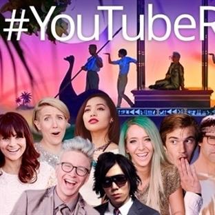 YouTube'da 2014′ün en popüler videoları belli oldu