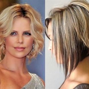 Yüzü İnce ve Uzun Gösteren Saç Modelleri Nelerdir?