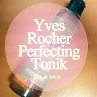 Yves Rocher Perfecting Tonik