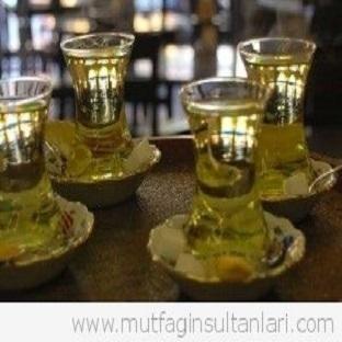 Zahter Çayı Tarifi (Dağ Kekiği Çayı)