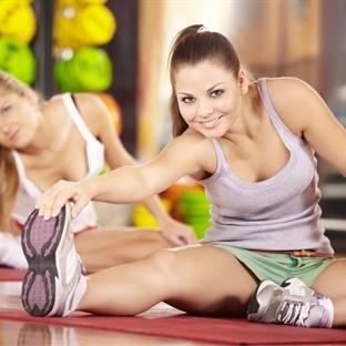 Zayıflamak İçin Hangi Egzersizler Yapılmalı