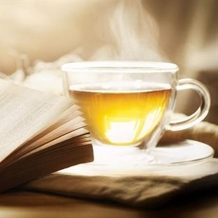Zayıflatan 'Beyaz Çay'