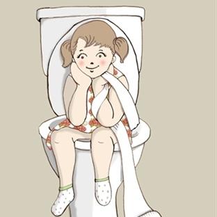 0-18 Aylık Bebekler İçin Tuvalet İletişimi — 5