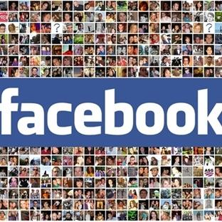 1.2 Milyar Facebook Hesabına Tek Tıkla Ulaş