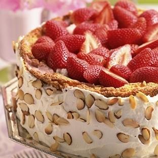 14 Şubat Sevgi Pastası
