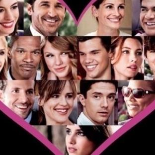 14 Şubat Sevgililer Gününe 14 Aşk Filmi