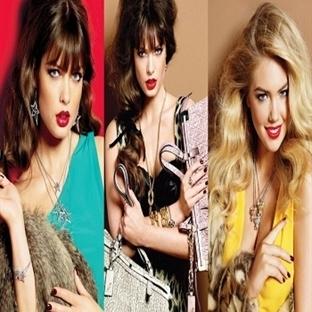 2014 Aksesuar Modelleri