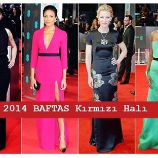 2014 BAFTAS Ödül Töreni