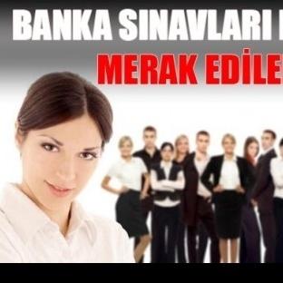 2014 Banka Sınavları