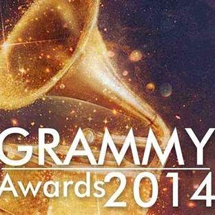2014 Grammy Ödülleri / En Sevdiklerim