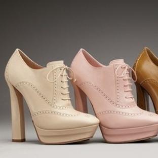 2014 Kış için En Gözde Çizme ve Ayakkabı Modelleri