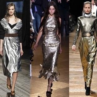 2014 İlkbahar-Yaz Modasında Ana Fikir: Gece-Gündüz