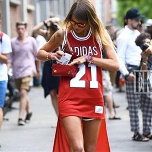 2014 İlkbahar Yaz Spor Elbise Modelleri
