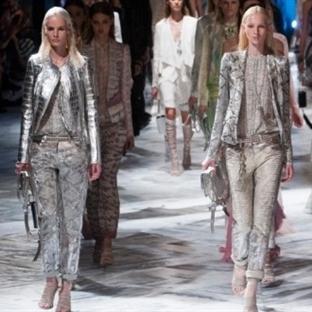 2014 İlkbahar- Yaz Modası : Cavalli Koleksiyonu