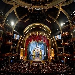 2014 Oscar Ödül Töreninde Sunum Yapacaklar
