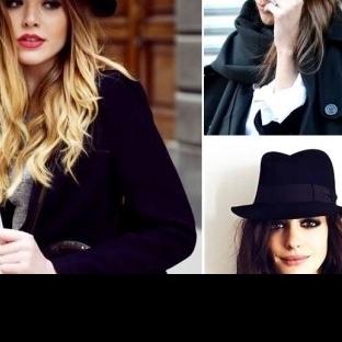 2014 Şapka Trendi
