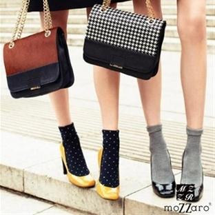 2014 Trend Çorap Modası