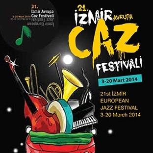 21. İzmir Avrupa Caz Festivali 3 Martta başlayacak