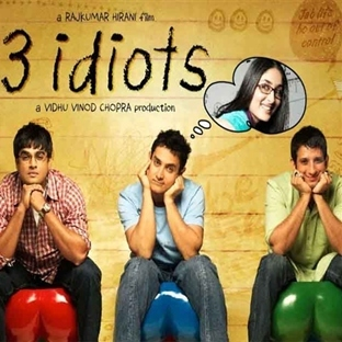 3 Idiots / All Is Well!