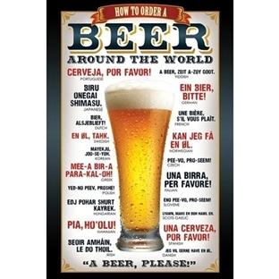 3 Ülke, 3 Şehir ve Bol Bol Bira