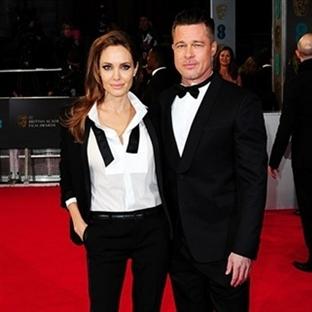 67. BAFTA Ödül Töreni Kırmızı Halısı