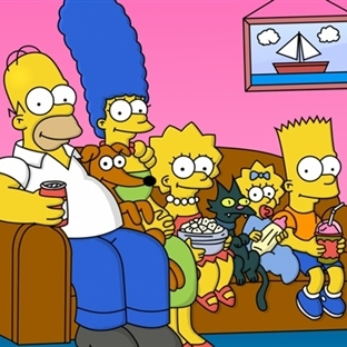 7 Dilde The Simpsons