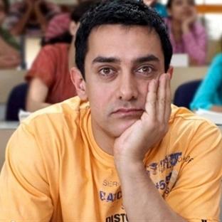 Aamir Khan ve Sinema