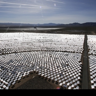 ABD En Büyük Güneş Santralini Açtı