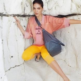 Adidas 2014 Yaz Bayan Giyim Koleksiyonu