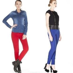 Adil Işık 2014 Bayan Pantolon Modelleri