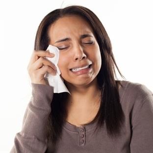 Ağlamanın Sağlığa Faydaları