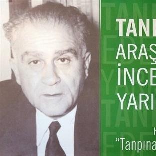 Ahmet Hamdi Tanpınar Edebiyat Yarışması