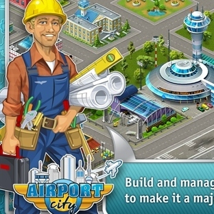 Airport City Oyna-Android