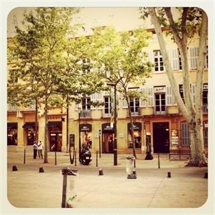 Aix en Provence Nasıl Gezilir ?
