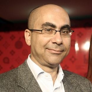 Altın Lale Yarışması Jüri Başkanı: Derviş Zaim