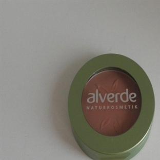 Alverde Allık / 01 Apricot
