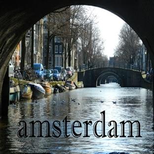 Amsterdam Gezi Notları'na Giriş...