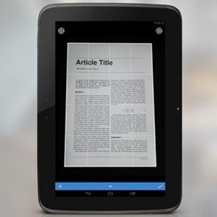 Android Cihazınızı Tarayıcıya Çevirin!