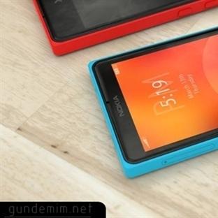 Android'li İlk Nokia Mart Ayında Geliyor