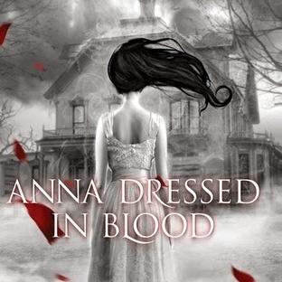 Anna - Kan Giyinmiş Kız (Kitap Yorumu)